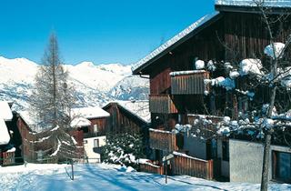 Résidence VVF Villages Plagne Montchavin 3*