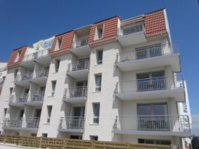 Vacances : Résidence Holiday Suites Bray Dunes Margats ...