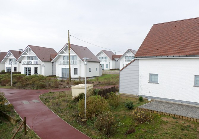 Villas Holiday Suites Hardelot-Equihen