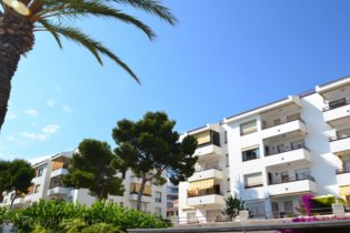 Vacances : Appartements Geminis