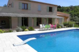 Vacances : Villa AC4099 - Villa avec piscine
