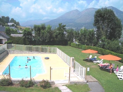 Location camping du lac 4 location vacances for Camping lac aiguebelette avec piscine