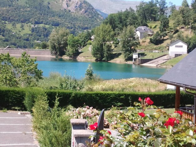 Location camping du lac 4 location vacances for Camping lac du bourget piscine