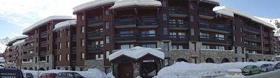 Appartement de particulier - Appartements Creux De L'ours Rouge