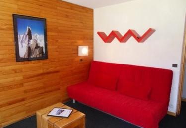 Appartement de particulier - AGATE/331