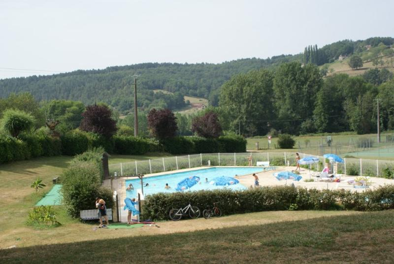 Camping Le Lac ***