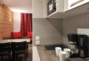 Appartement de particulier - LES GLACIERS/318