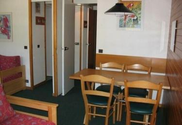 Appartement de particulier - LES GLACIERS/703