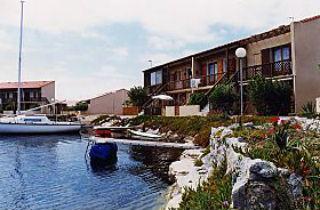 Vacances : Résidence Santa Barbara