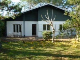 Vacances : La Maison Quartier des Vignes I