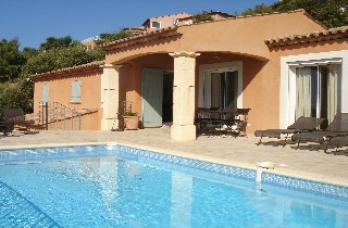 Vacances : Les Villas Provençales