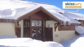 Skissim Classic - Residence Vue et Soleil