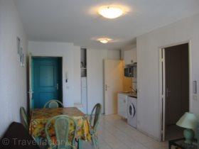 Vacances : Appartements Bleu Marine F2