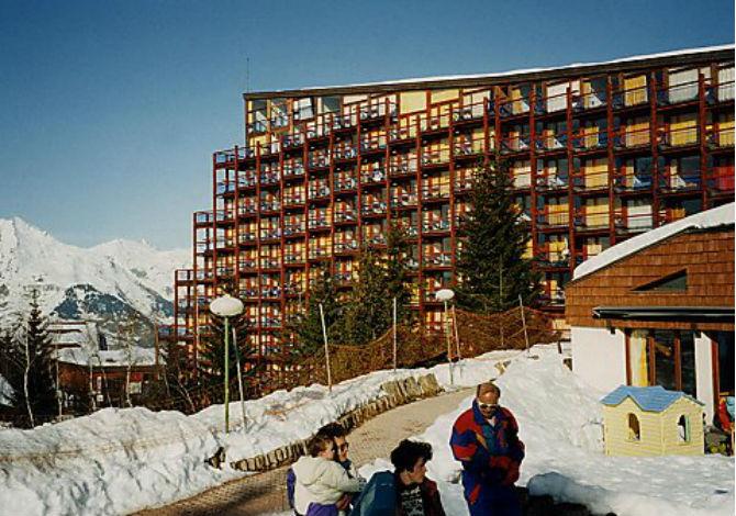 location appartements ski soleil belles challes. Black Bedroom Furniture Sets. Home Design Ideas