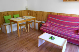 Appartement de particulier - Appartements Ski & Soleil Pégase