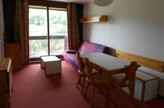 Appartement de particulier - Appartements Ski & Soleil Phénix