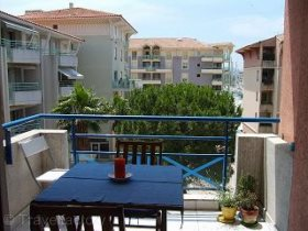 Photo Appartements Bleu Marine F1