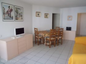 Photo Appartements Borghese 1