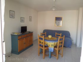 Vacances : Appartements Rives Latines A