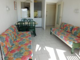 Vacances : Appartements Port D'Attache BAT C