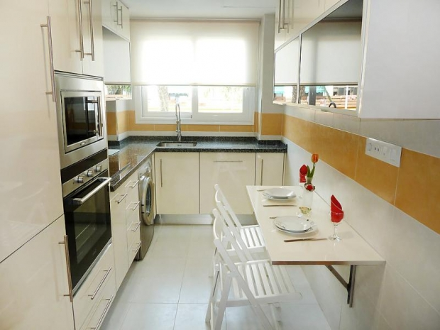 Location Appartement A Benalmadena