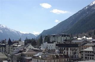 Appartements Mont Blanc