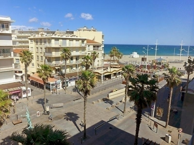 Location hacienda 1 location vacances canet en roussillon for Location garage canet en roussillon