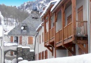 Residence Vignec Village 3* - Hebergement + Forfait remontee mecanique
