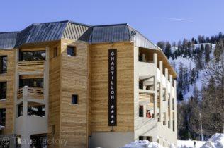 Résidence Hôtel Le New Chastillon****