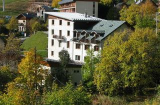 Résidence de Tourisme - Résidence Les Balcons de Saint So***