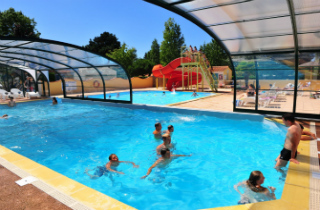 Vacances : Camping La Trévillière ****