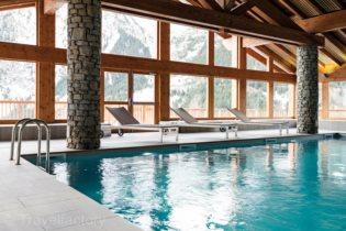 Residence Lagrange Vacances Les Hauts de la Vanoise 4*