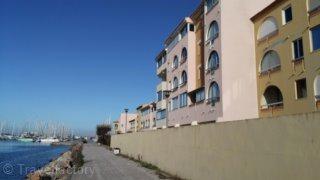 Vacances : Appartements Les Terrasses de la Méditerrann...
