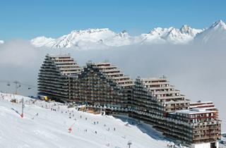 Appartement de particulier - Appartements Ski & Soleil Aime 2000
