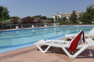 Vacances : Résidence Las Motas ***