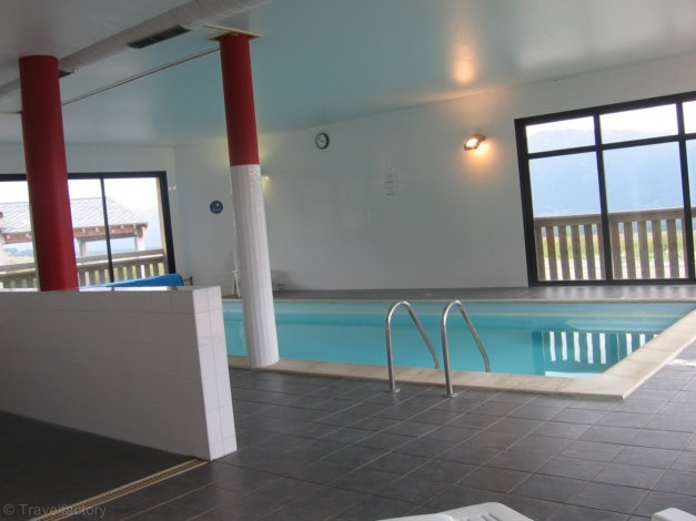 Location appartements r partis les angles location vacances les angles - Location appartement les angles ...