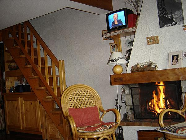 Appartement de particulier - Venay 301