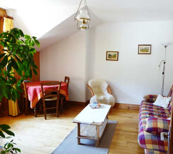 Appartement de particulier - Atelier 001