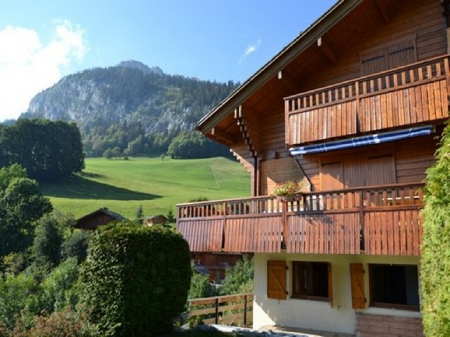 Chalet - MARION 010