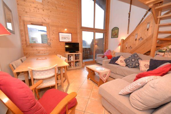 Appartement de particulier - Village de Lessy 021