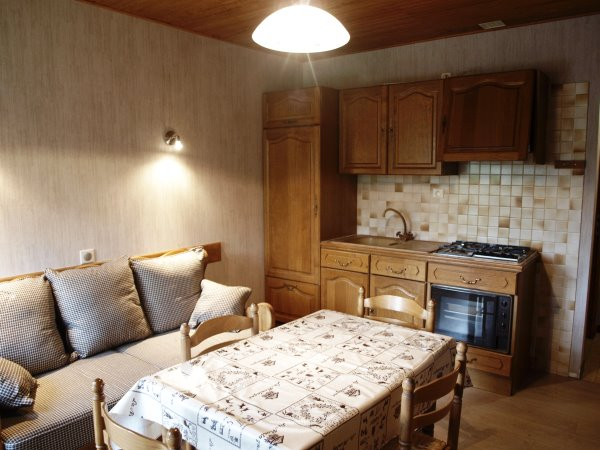 Appartement Touviere 302