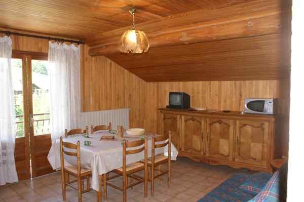 Appartement de particulier - Touvière 307