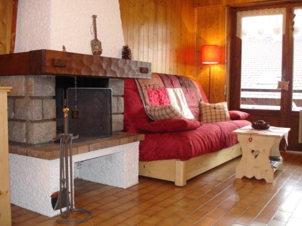 Appartement de particulier - Bellachat D001
