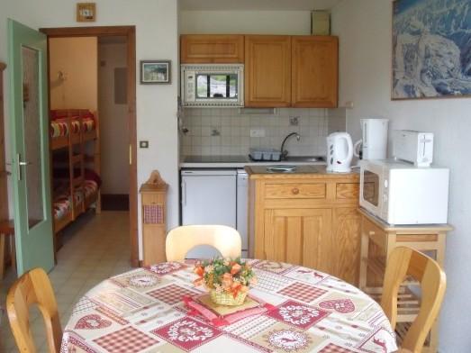 Appartement de particulier - Dryade 301