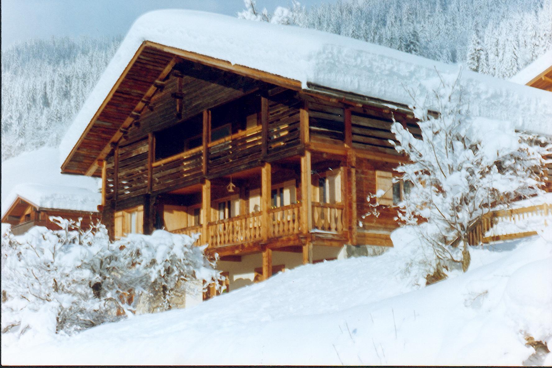 Location appartement ski le grand bornand pas cher - Office du tourisme le grand bornand village ...