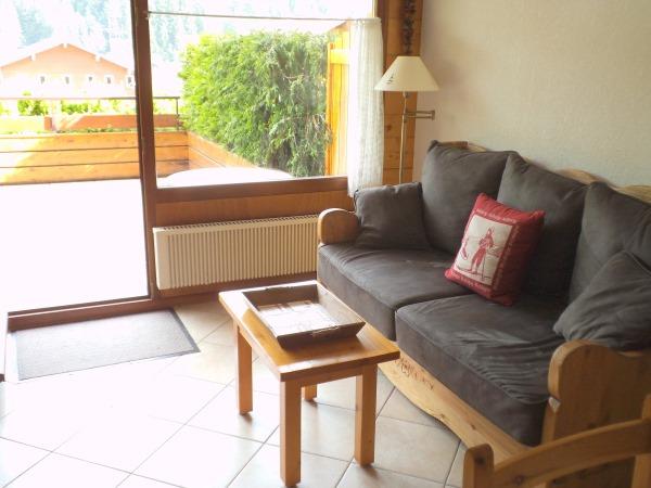 Appartement de particulier - Cornillon 001