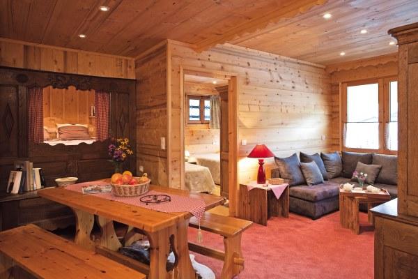 Appartement de particulier - Cortina 303