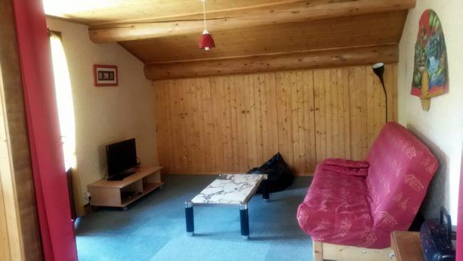 Appartement de particulier - St Olivier 301