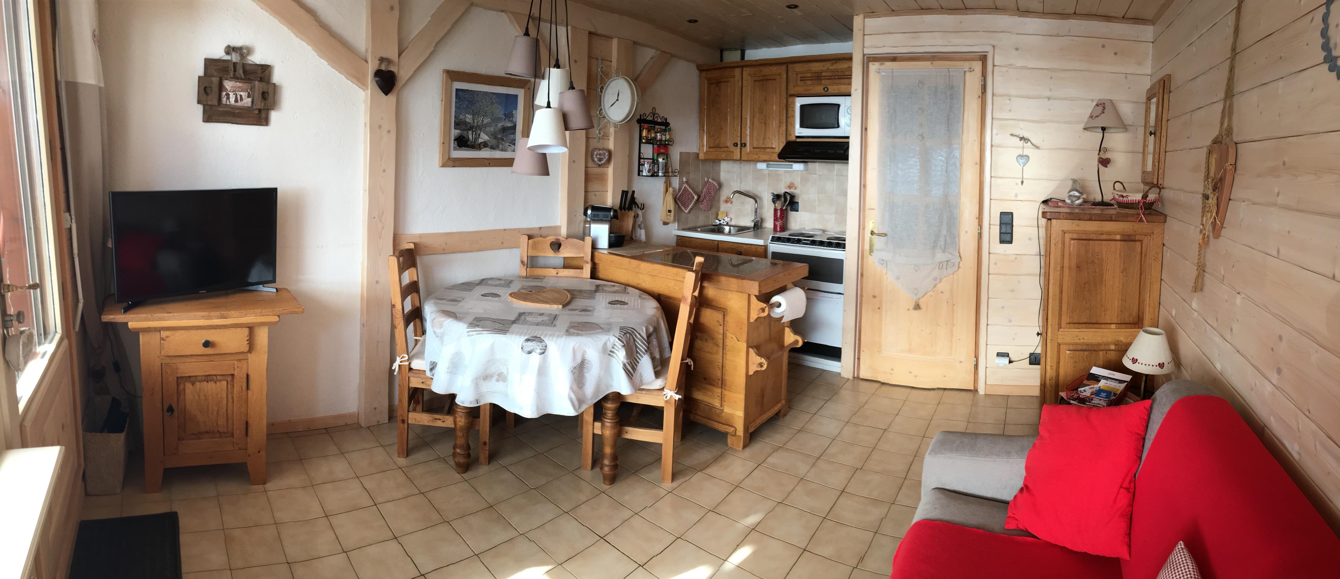 Appartement de particulier - Kodiac 001