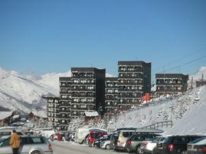 Appartement de particulier - Appartements Alpages